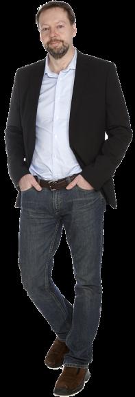 Erik Stoy full body image