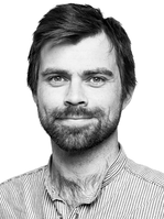Anders Andersson portrait image