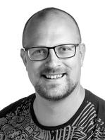 Anders Liljekvist portrait image