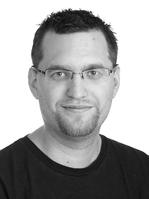 Andreas Voigt portrait image