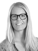 Åsa Vukmanovic Lilja portrait image