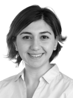 Begum Deniz portrait image