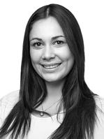 Catherine Peralta portrait image