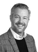 Christof Lindmark portrait image
