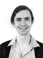 Derek Maffett portrait image