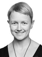 Helen Toomik