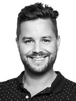 Henrik Ljungdahl portrait image