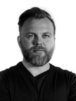 Joakim Nyström portrait image