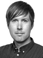 Joel Sjöström portrait image