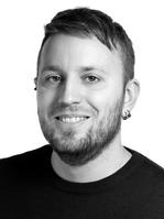 Johan Nyström