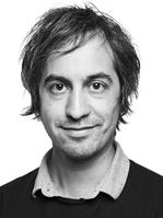 Johannes Borgström