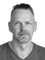 Jonny Augustsson portrait image