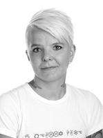 Joss Åkesson portrait image