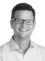 Kristoffer Jälén portrait image