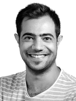 Marsel Mutlak portrait image