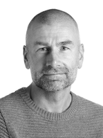 Martin Lekvall portrait image