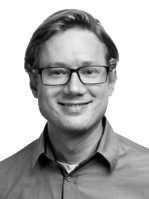 Martin Nilsson portrait image