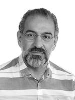 Matthew Raoufi