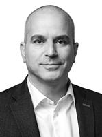 Micael Holmström