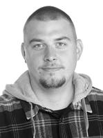 Nick Sandgren