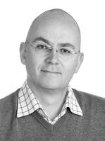 Niklas Dahlman portrait image