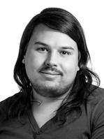 Niklas Hedlund