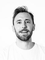 Olle Nordin portrait image