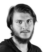 Raslav Milutinović portrait image