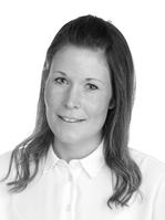 Sandra Åberg portrait image