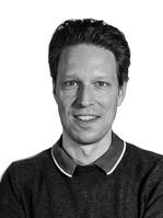 Simon Oskarsson portrait image