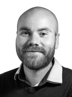 Simon Palmberg