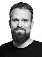 Stefan Wiklund portrait image